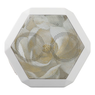 Majestic Magnolia White Bluetooth Speaker