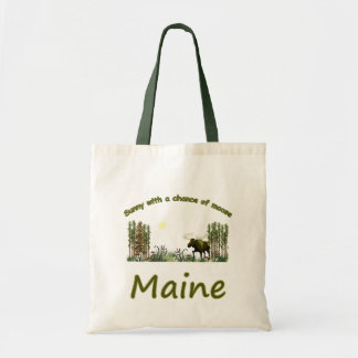 Majestic Maine Moose