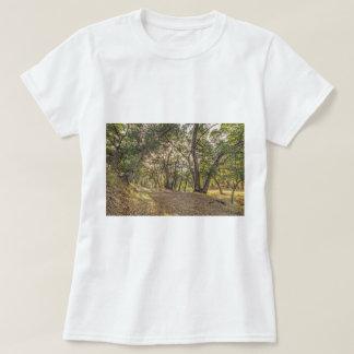 Majestic Oaks of The Whitney Canyon Trail T-Shirt