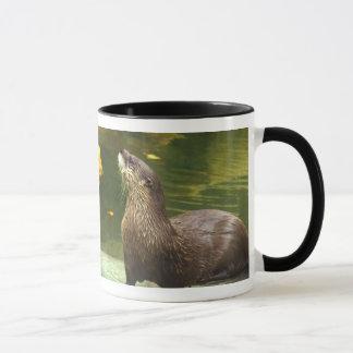 Majestic Otter Mug