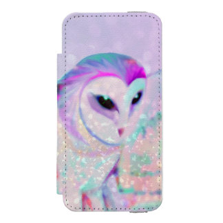 Majestic Owl Incipio Watson™ iPhone 5 Wallet Case