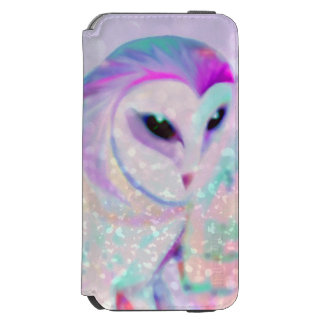 Majestic Owl Incipio Watson™ iPhone 6 Wallet Case