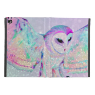 Majestic Owl iPad Mini 4 Case