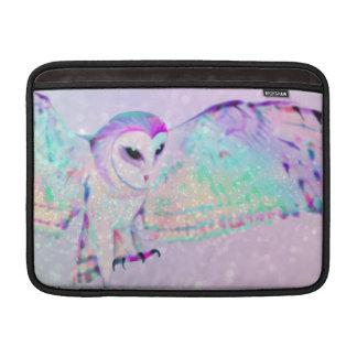 Majestic Owl MacBook Sleeve