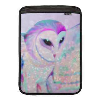 Majestic Owl Sleeve For MacBook Air