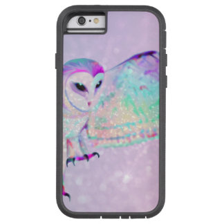 Majestic Owl Tough Xtreme iPhone 6 Case