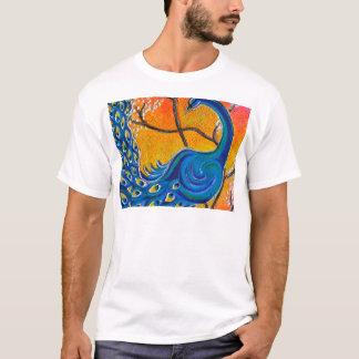Majestic Peacock T-Shirt