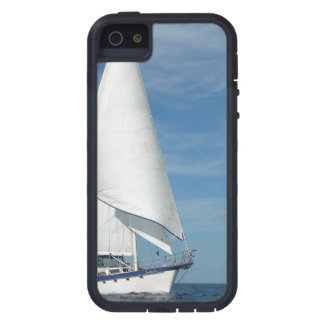 Majestic Sail iPhone 5 Cover