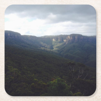 Majestic View Blue Mountains Coaster