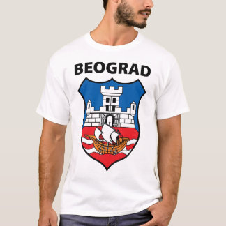 Majica Beograd T-Shirt