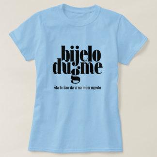 Majica Bijelo dugme T-Shirt
