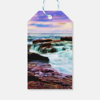 Majical Sea Pack Of Gift Tags