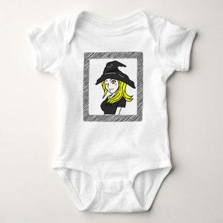 majiyorin baby bodysuit
