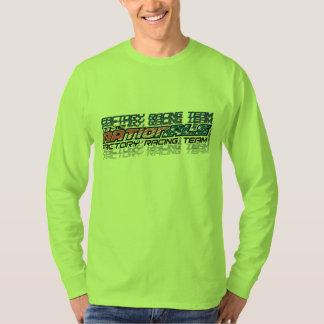 Major Gehrke custom tshirt