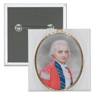 Major General Sir Barry Close (d.1813) 1794 (w/c a Pins