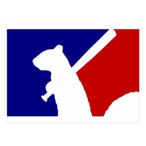 Major League Angry! Postcards