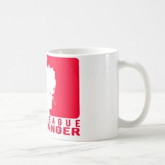 Major League Army Ranger Coffee Mugs