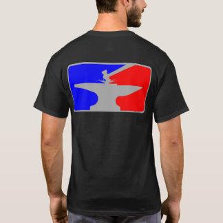 MAJOR LEAGUE BLACKSMITH T-Shirt Dark