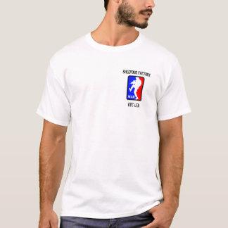 MAJOR LEAGUE DOORKICKERS T-Shirt