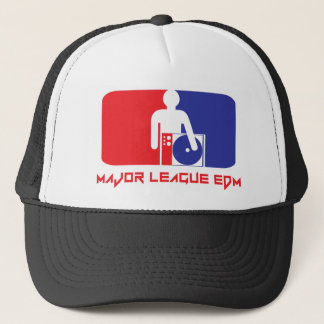 Major League EDM Hat