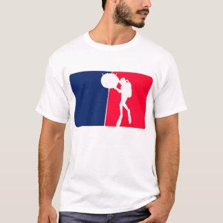 Major League EOD MCM 4 T-Shirt