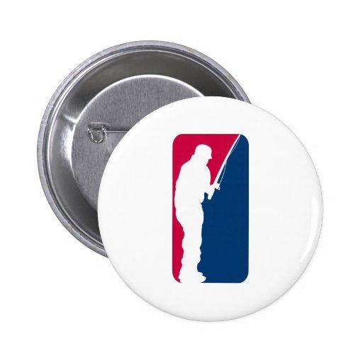 Major league fishing pinback buttons zazzle for Major league fishing shop