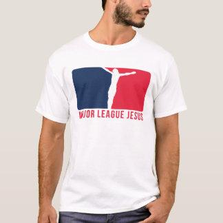 Major League Jesus 1 T-Shirt