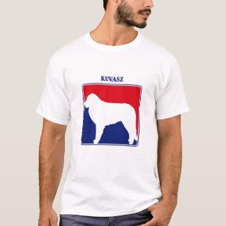 Major League Kuvasz t-shirt