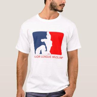 Major League Muslim T-Shirt