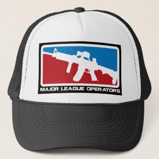 Major League Operators Hat