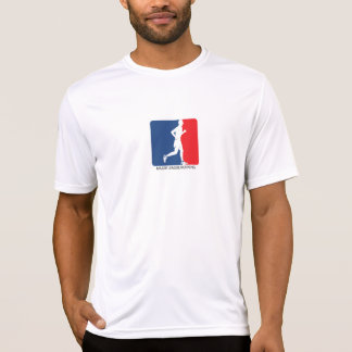 Major League Running T-Shirt