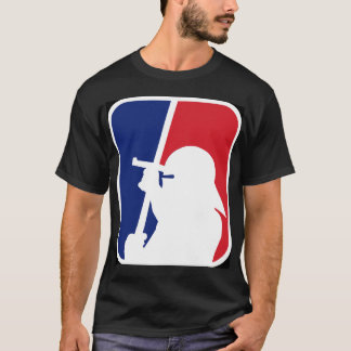Major League SCA (Dark Shirt) T-Shirt