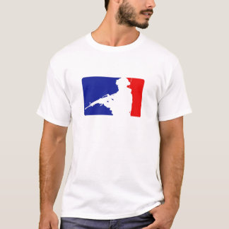MAJOR LEAGUE SOLDIER T-Shirt