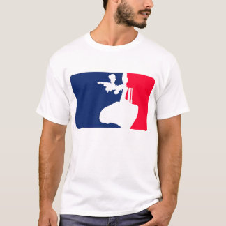 Major League Talon T-Shirt