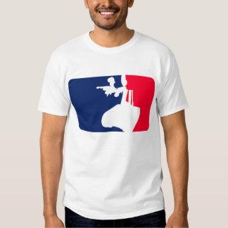 Major League Talon T Shirts