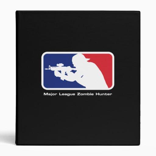 major league zombie hunter - shooter