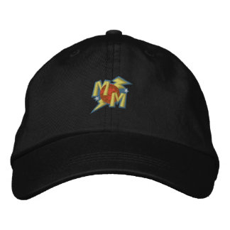 Major Mars Embroidered Hat