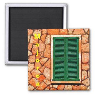 Majorca - Souvenir Magnet
