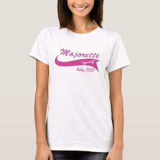Majorette Pink T-Shirt