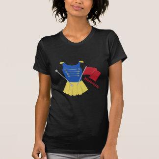 Majorette Shirts