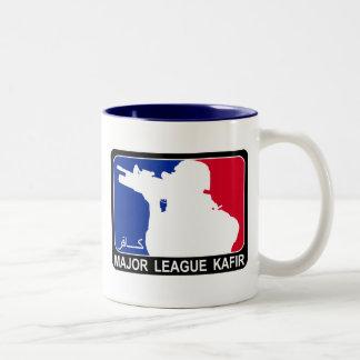 MajorLeague Kafir/Infidel Coffee Mug