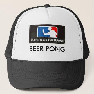 MajorLeagueBeerPong, BEER PONG Trucker Hat