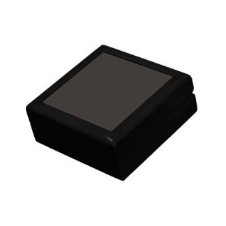 Majorly Handsome Black Color Gift Box