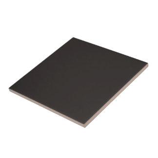 Majorly Handsome Black Color Tile