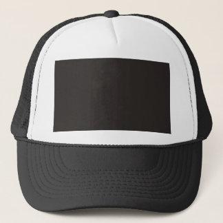 Majorly Handsome Black Color Trucker Hat