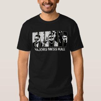 Majors Mess Hall MMH Shirt