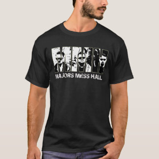 Majors Mess Hall MMH Shirt