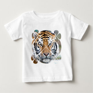 Makari Tiger Confidence peace and power Baby T-Shirt
