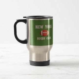 Make a Coffee with Friends Travel Mug