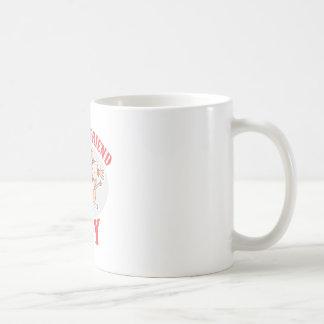 Make a Friend Day - Appreciation Day Coffee Mug
